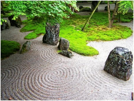 Do You Find Yourself At The Beach Making Sand Castles And Drawing Designs  In The Sand? Then Creating A Zen Garden Just Might Be Right For You.