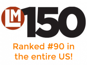 Landscape Management Top 150
