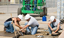 Somerset County Masonry Contractor - High Tech
