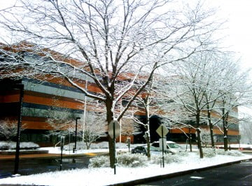 Commercial Snow Removal Somerset County NJ