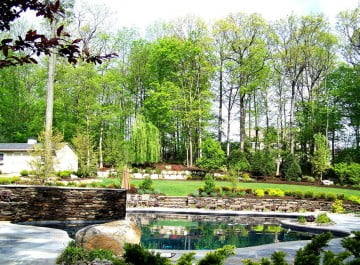 Landscape Design Somerset County NJ