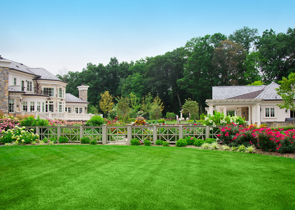 Landscape Architect NJ | Design Build | High Tech Landscapes