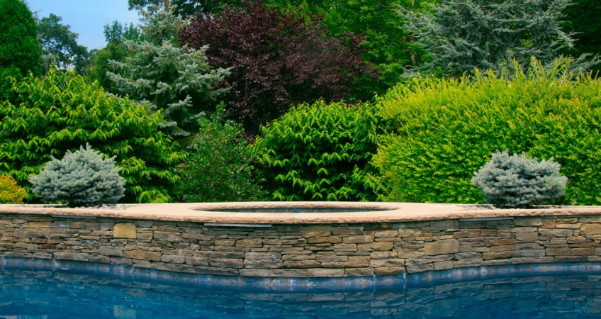 NJ Landscape Design and Construction