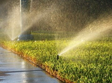 Irrigation Services Somerset County NJ
