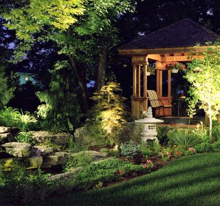 New Year's Resolutions for Your Landscape