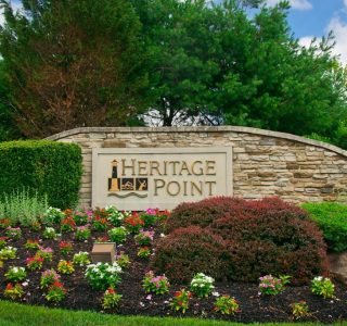 heritagepoint web